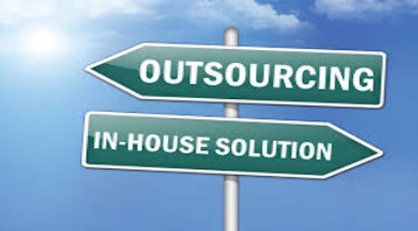 5 REASONS WHY YOU SHOULD OUTSOURCE YOUR PHARMA MANUFACTURING